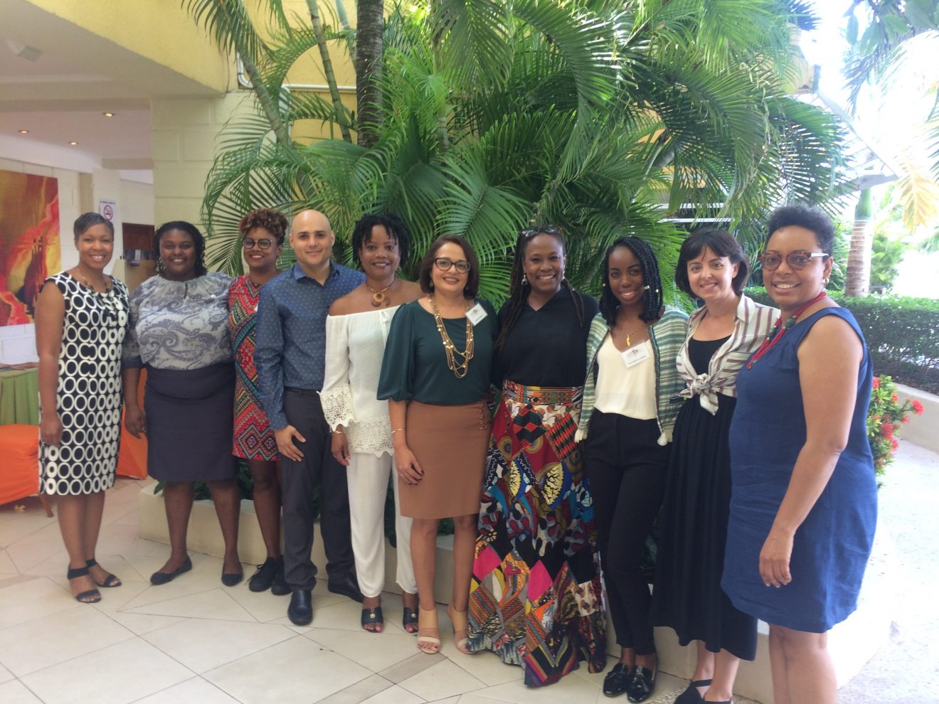 MAC 2018 AGM Travel Fellows