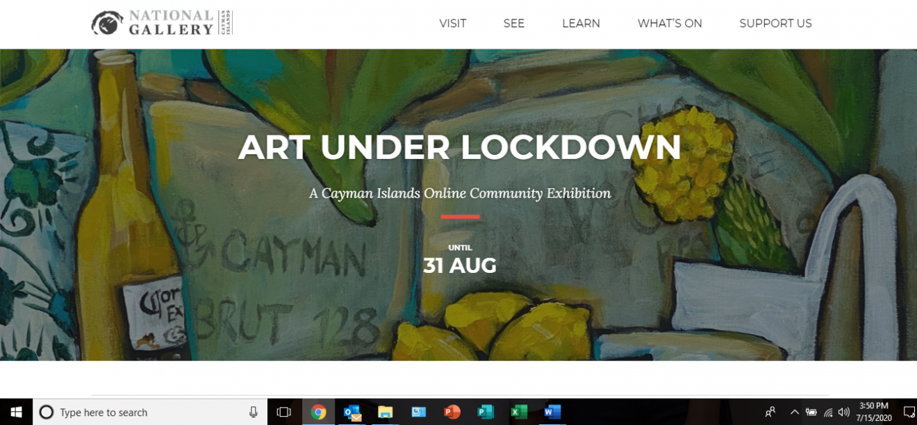 CARIBBEAN MUSEUMS ONLINE: PART TWO – VIRTUAL EXHIBITIONS