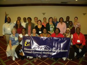 Delegates at the 2013 MAC AGM, Belize