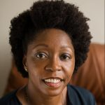 Nyasha Warren
